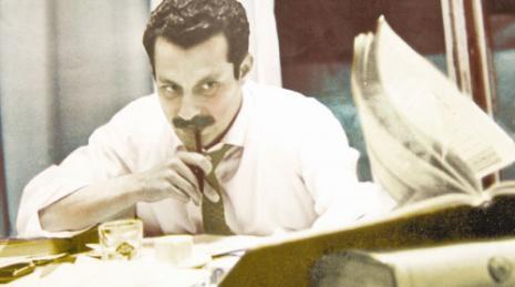 صورة القوميّة والفكر الليبرالي في الشرق الـعربي: العصر الذهبي للنهضة العربيّة
