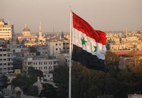 صورة من ذاكرة الصفحات: سورية الوطنية..سورية الديمقراطية