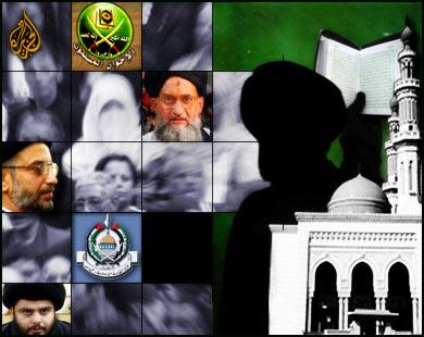 صورة «بعبع» الحركات الإسلامية ودور الأنظمة في صنعه!