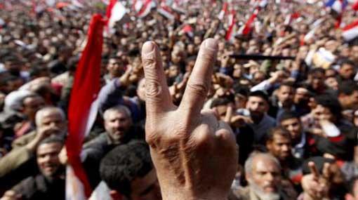 صورة الثورة والهوية