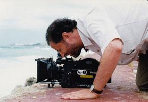 صورة 'محمد الأحمد\الحفرة': فيلم تسجيلي من العالم الآخر لعمر أميرالاي