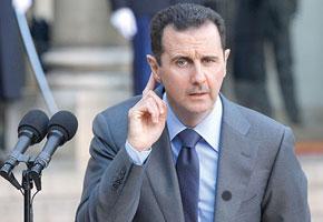 صورة النظام السوري: استقرار الواجهة واعتلال البنيان
