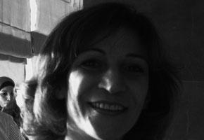 صورة وثيقة – سوريا: سجينة سياسية تعلن الإضراب عن الطعام: تهامة محمود معروف